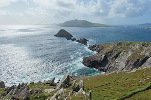 Ring of Kerry and Valentia Island day tour from Killarney