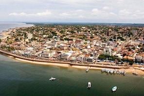 Santarém do Pará - City tour