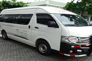 One Way Private Transfer from Manuel Antonio to Monteverde
