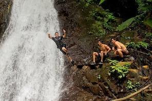10 Hidden Waterfalls With Local Cuisine