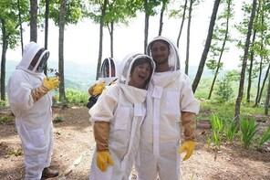 Killer Bees Farm & Honey Culinary Experience
