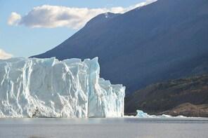 Excursion to Perito Moreno Glacier with Box Lunch