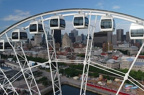 La Grande Roue de Montréal Ticket