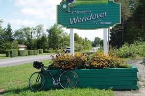 Eastern Peninsula French Ontario Cycle Tour