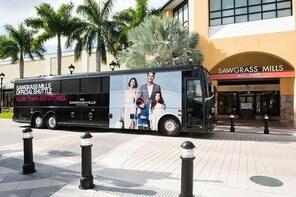 Sawgrass Mills Mall - Transportation - Round Trip