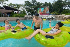 Vana Nava Water Jungle Theme Park including Buffet Lunch & Transfer