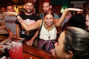 Skip the line: Ipanema Pub Crawl