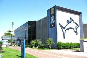 Municipal Aquarium of Santos Admission Ticket