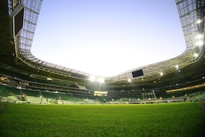 Allianz Parque Experience Tour Admission Ticket