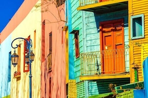Private 3-hour Walking Tour in Buenos Aires