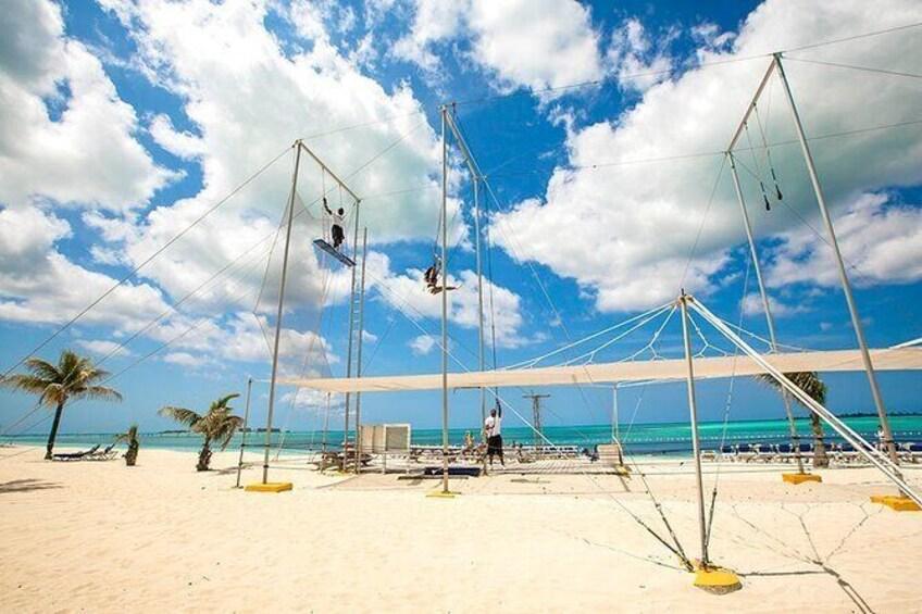 Show item 2 of 8. Breezes Resort Day Pass
