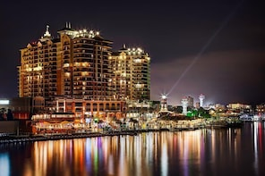 Harbor Lights Tiki Cruise