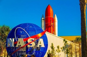 Miami to Kennedy Space Center Round-Trip