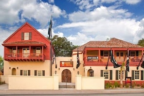 Admission to St. Augustine Pirate & Treasure Museum