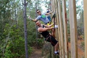 Orlando Tree Trek Adventure Park