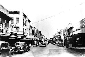 Historic Walking Tour of Fort Myers