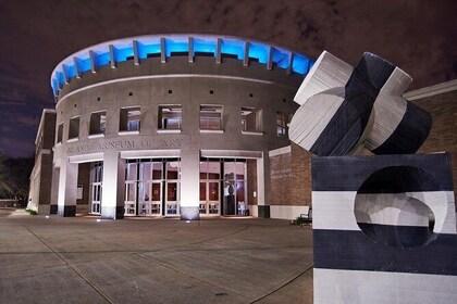 Orlando Museum of Art Admission