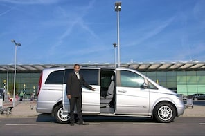 Lima Airport Arrival Transfer