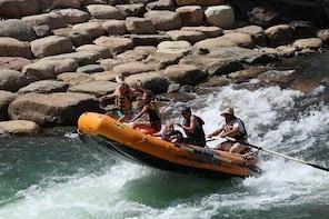 2 Hour Rafting Trip