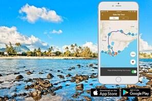Kauai - Poipu & Koloa Town Driving Tour App