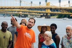 Pittsburgh Private Tours