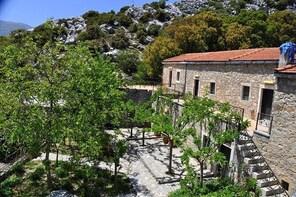 East Crete Around the Mountains Tour 4 to 15 customers