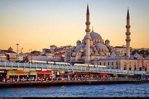 Dinner Show on the Bosphorus - YK005