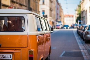 Dresden Neustadt Tour