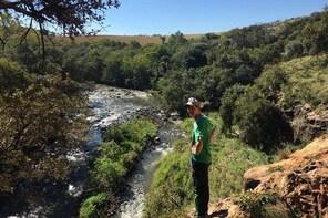 Full Day Trekking Experience from Johannesburg