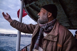 Best photoguide in Istanbul!
