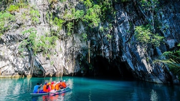 Palawan UNESCO Underground River Tour – Full Day