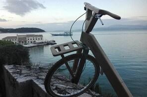 Bike Corfu Town Express Tour