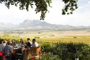 Private Pay As You Go Wine Tasting Tour with Qualified Wine Guide