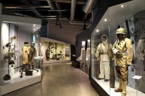 Bastogne War Museum Entrance Ticket
