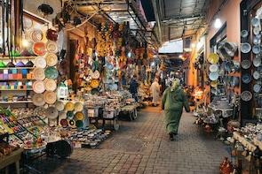2 Days trip from Casablanca to Marrakech