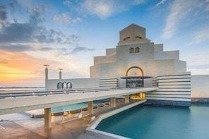 Doha 3 Museums Tour