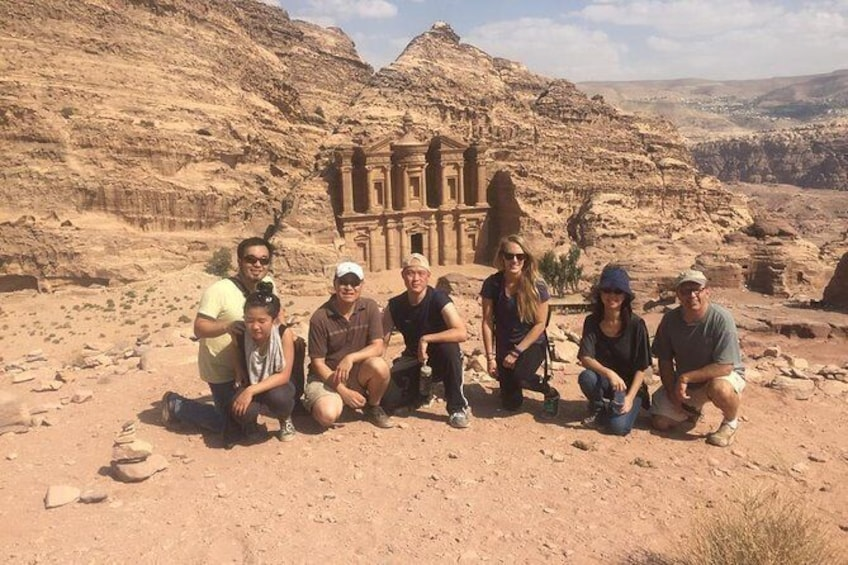 Show item 2 of 8. Petra day trip