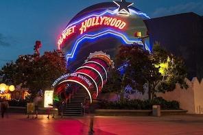 Planet Hollywood Disneyland Paris: 35â'¬ Meal Value