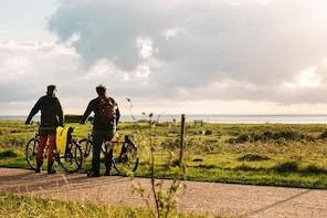 Sweden-Copenhagen Roundtrip by bike
