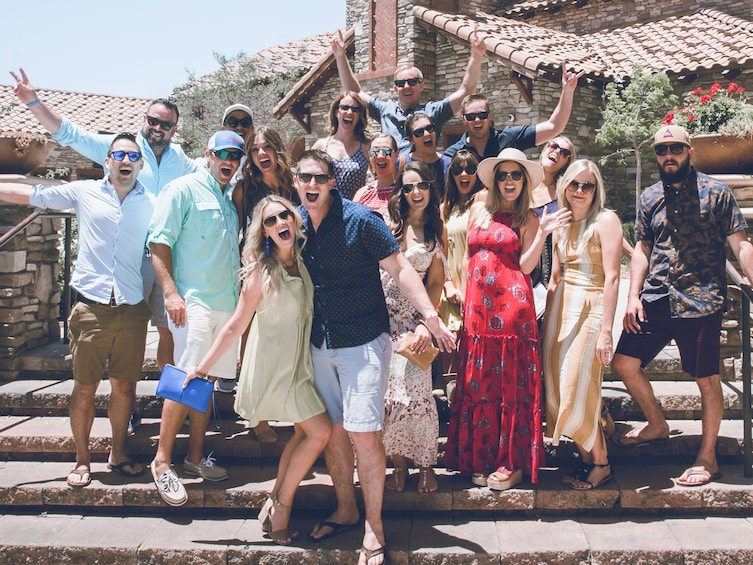 Show item 1 of 8. All-Inclusive Wine Tasting Tour - Temecula Valley