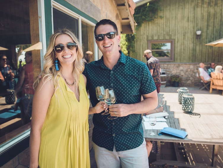 Show item 8 of 8. All-Inclusive Wine Tasting Tour - Temecula Valley