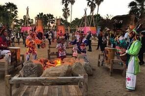THE WIRIKUTA SHOW : Unique cultural experiences