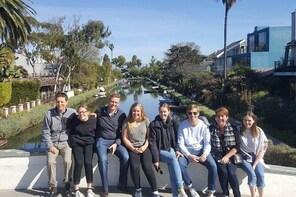 Make The Most of LA in One Day Semi Private Tour