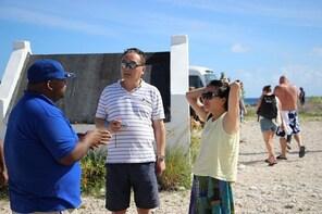 Scenic Bonaire and beach