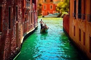 Private Gondola Tour