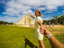Chichen Itza Classic Day Trip: Lunch included