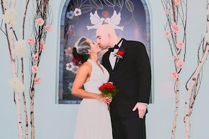 Custom Las Vegas Wedding Ceremony