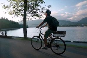 2hr Bike Rental