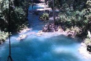 Blue Hole Tour from Ocho Rios