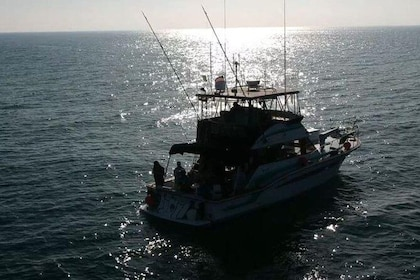 Offshore Deep Sea Tuna Private Party VIP Six Pack Sport Fishing Charter